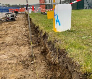 groundworks foundation
